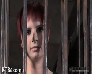 Babe Is Suffering Pain Pleasures - scene 7