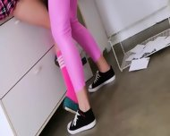 Two Girl4girl With Assholes - scene 3