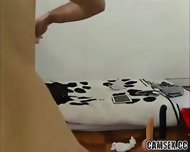 Webcam Slut Live Anal Play On Cam - scene 6