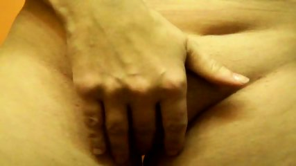 Squirting my juices for you! - scene 1