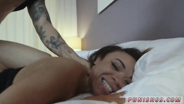 Amateur pierced tongue Switching Things Up