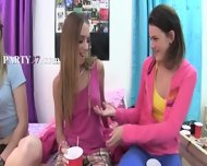 Young Student Fucking Princesses - scene 1
