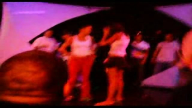 Atarazana Night Club - Strip Tease 2006