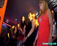Party Skanks Get Naked - scene 8
