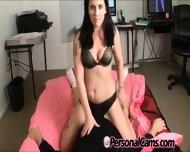 Pregnant Slut Grinding - scene 8