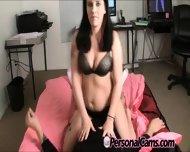 Pregnant Slut Grinding - scene 9