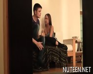 Petite Darlings Seduction - scene 1
