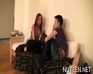 Petite Darlings Seduction - scene 6