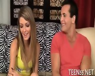 Teen Kinkster Blows And Rides - scene 7