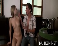 Fiery Hot Pecker Riding - scene 4