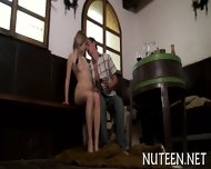 Fiery Hot Pecker Riding - scene 7