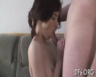 It Aches To Fuck At First - scene 3