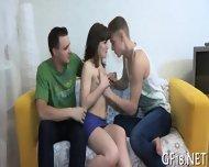 Intimate Pussy Pounding - scene 7