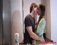 Guy Makes Cash With His Horny Girlfriend - scene 1