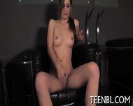 Sensual Pussy Rubbing - scene 3