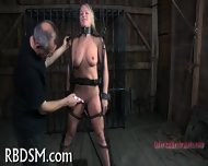 Wet From Salacious Torture - scene 12