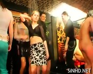 Reckless And Bold Club Partying - scene 4