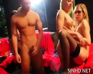 Strring Up Babes And Hunks Wild Needs - scene 10