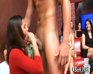 Luscious Pecker For Sampling - scene 6