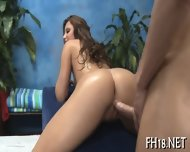 Naughty Beaver Thrashing - scene 8