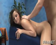 Naughty Beaver Thrashing - scene 12