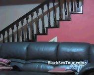 Home Video Of Interracial Sex - scene 6