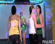 Carnal And Wild Group Pleasuring - scene 10