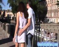 Such A Hot Ass Below That Miniskirt - scene 1