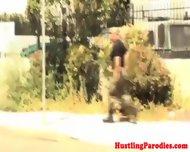 Austin Kincaid Bounces On Her Bounty Hunter - scene 3