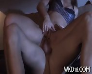 Beauty Banged On Camera - scene 2