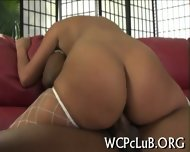 White Babes For Black Man - scene 3
