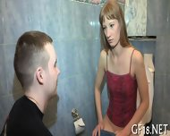 Stud Shares His Hot Babe - scene 1