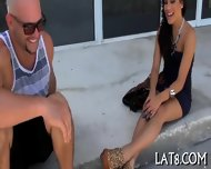 Babes Lustful Encounter - scene 4