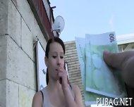 Lurid Schlong Pleasuring - scene 5