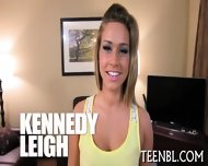 Naughty Seduction From Wild Teen - scene 1