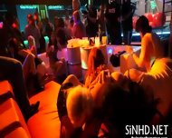 Sensational And Wild Orgy Party - scene 11