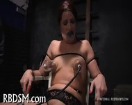 Shocking Chick S Lusty Twat - scene 4