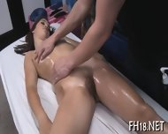 Rubbing Beautys Wild Needs - scene 7