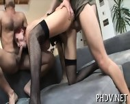 Pussy And Ass Are Nailed - scene 6