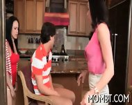 Horny Mum Joins In The Fun - scene 2