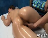 Amorous Pussy Stroking - scene 9