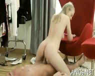 Sensual And Erotic Doggystyle Drilling - scene 8