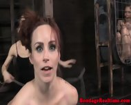 Nasty Submissive Getting Dominated Over - scene 10