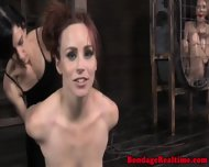 Nasty Submissive Getting Dominated Over - scene 11