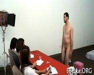 Sensational Pleasurings - scene 1