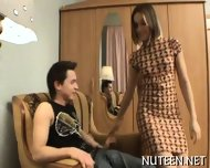 Fucking A Cute Darling - scene 2