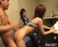 Thrashing Babes Hot Quim - scene 8