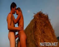 Naughty Doggystyle Banging - scene 1