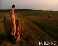 Naughty Doggystyle Banging - scene 5