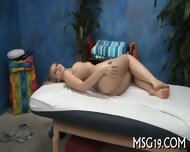 Active Masseuse Gives A Head Job - scene 12